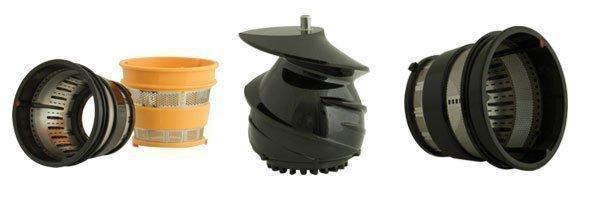 Extracteur de Jus BioChef Compact Juicer - Noir eBay
