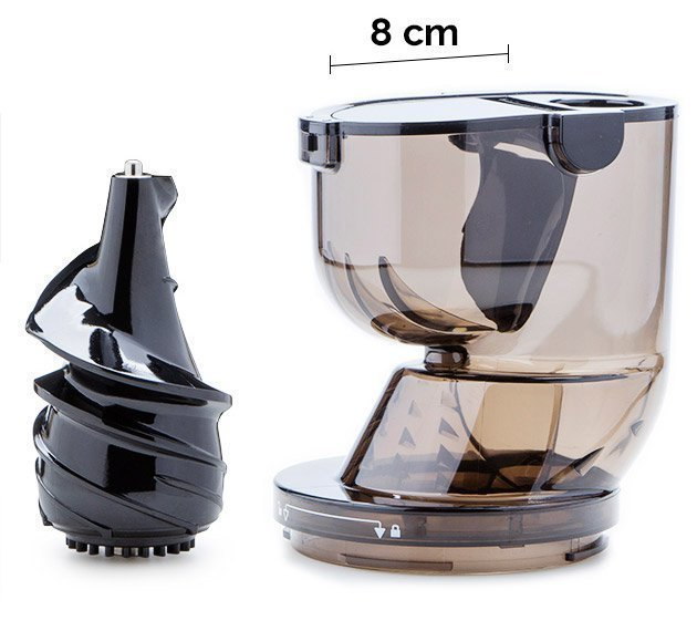 Extracteur de Jus BioChef Atlas Whole Slow Juicer vitality4Life