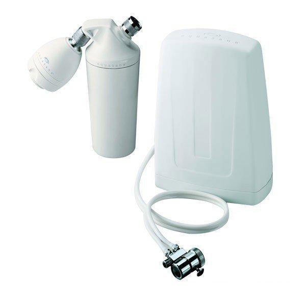 aquasana filtre eau filtre douche combo vitality4life. Black Bedroom Furniture Sets. Home Design Ideas