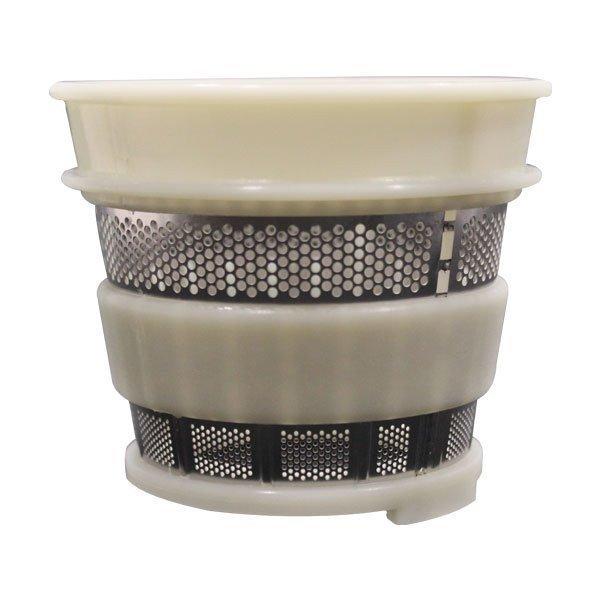 BioChef Compact - Tamis à gros trous (plus de pulpe)