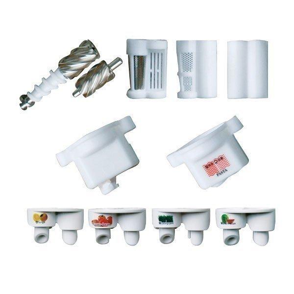 Greenpower Juicer Multi Purpose Optional Kit