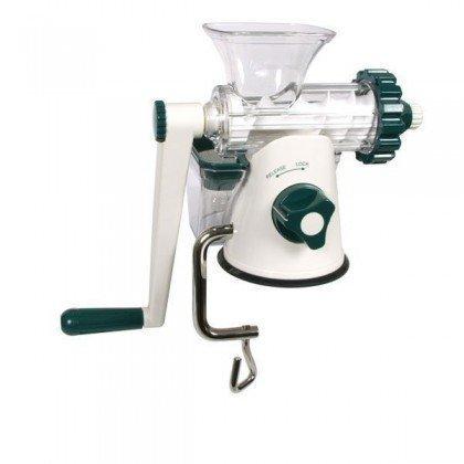 Lexen Manual Polycarbonate Healthy Wheatgrass Juicer