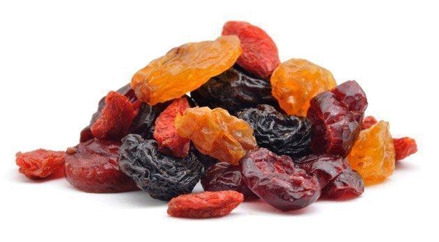 Fruit sec