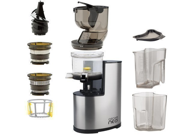 Pecas Slow Juicer Mondial : Extracteur de Jus Oscar Neo XL Whole Slow Juicer - vitality 4 Life