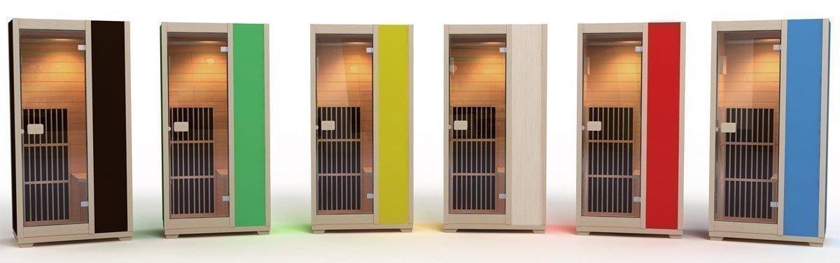 Zen Brighton Far Infrared Sauna
