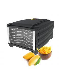 Essiccatore BioChef Arizona a 6 Ripiani Con Mango