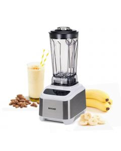 BioChef Atlas Power Blender Blanc De Côté Fruit